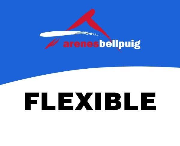 Morter cola flexible