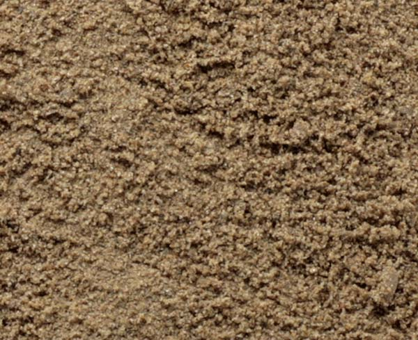Arena natural rentada 0-2mm